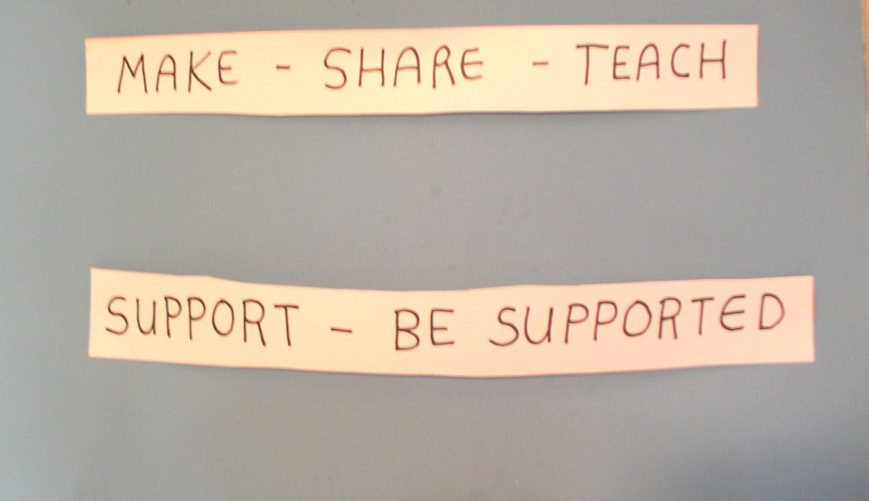 make-share-teach